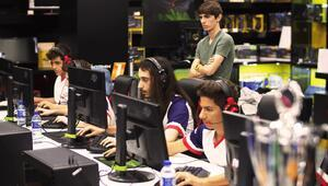 Wolfteam Yıldızlar Ligi'nde şampiyon Galakticos
