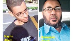 Son dakika: Teröristin babası güvenlik müdürü çıktı