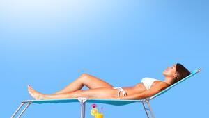 Bikini vücudu egzersizleriyle yazı fit karşılayın