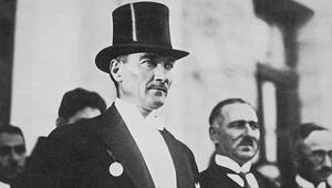 Atatürk'ün elyazısıyla kenar notları