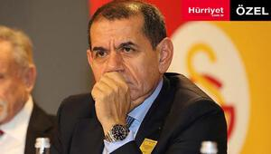 Ünlü iş adamı ile ilgili Galatasaraya şok karar