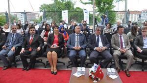 Eskişehirde Kadın Sağlığı Danışma Merkezi açıldı