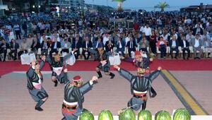 Adanada Karpuz Festivali