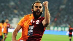 Galatasarayın yüzde 2.32si Olcan ve Danyye