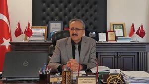 Sağlık müdüründen Ramazanda beslenme önerisi