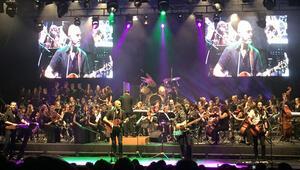 Öğrenciler ve Yüksek Sadakat'tan senfonik konser