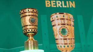 DFB Kupası'na katılacak takımlar belli oldu