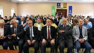 Bursa'nın ulaşım sorunu Kent Konseyi'nde masaya yatırıldı