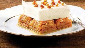 Yaz ramazanlarının serinleten tatlısı: Dondurma