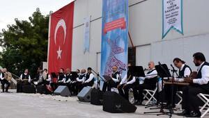 Marmariste Ramazan Ayı Semazen ve Tasavvuf Müziği ile karşılandı