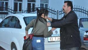Konyada fuhuş operasyonu: 12 gözaltı