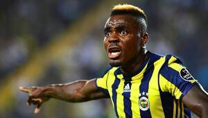 Emenike için son çare Süper Lig