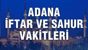 Adanada sahur saat kaçta bitecek Sahur ezanı saat kaçta okunacak - Adana imsakiyesi