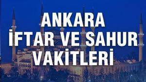 Ankarada bu akşam iftar saat kaçta açılacak - Ankara iftar saati ve Ramazan 2017 imsakiyesi