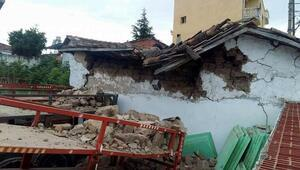 Son Dakika: Manisada 5.1 büyüklüğünde deprem