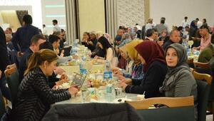 Bakan Zeybekci: AK Partide taş üstüne taş koyma vakti gelmiştir