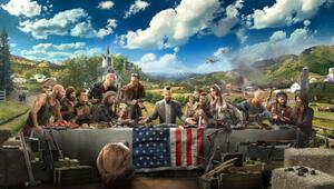 Far Cry 5 ne zaman satışa çıkıyor İşte o tarih