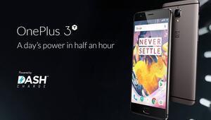 OnePlus 5 geliyor, OnePlus 3T ölüyor