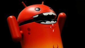 Android telefonları zehirleyen virüs
