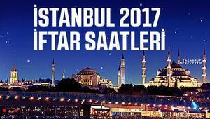 İstanbulda iftara ne kadar kaldı İstanbul iftar saati kaçta