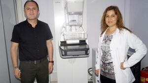 Finikede ücretsiz kanser taraması