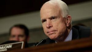 ABDli Senatör John McCain: Putin DEAŞtan daha büyük bir tehdit