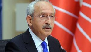 Kılıçdaroğlundan Gezi açıklaması