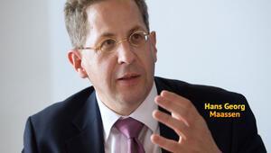 Maassen: Almanya terör örgütlerinin hedefinde
