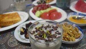 En sevdiklerinizle oturacağınız güzel Ramazan sofraları için...