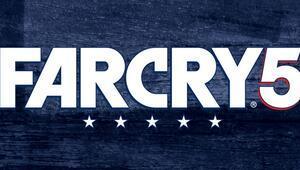 Far Cry 5e ilk videolar geldi