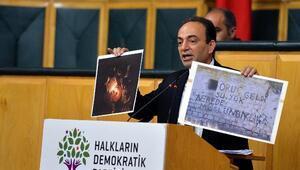 Osman Baydemir : Bu komisyon gerçekleri, darbeyi saklama, AKPyi aklama komisyonudur