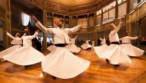 Ramazan Konya'da bir başka güzel