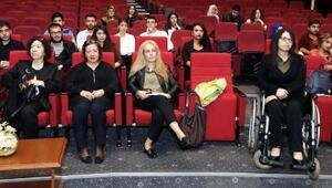 ERÜ'de, Erişilebilir-Engelsiz Kampüs etkinliği
