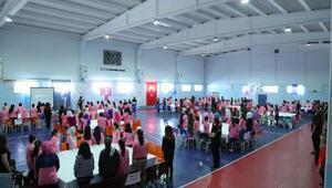 Kız Çocukları için STEM Kampları