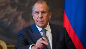 Rusya Dışişleri Bakanından flaş açıklama: DEAŞla anlaştıklarına dair veriler var