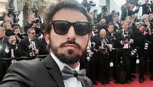 Cannes Film Festivalinde Türkiyeden bir üniversiteli