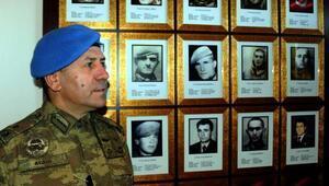 Şehit efsane komutan Tümgeneral Aydoğan Aydın, darbe girişimine karşı çıkmıştı