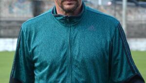 Kardemir Karabükspor teknik direktörü Barisic: 4 oyuncuya ihtiyacımız var