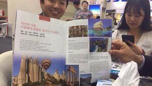 Kapadokya, Seul'de tanıtılıyor