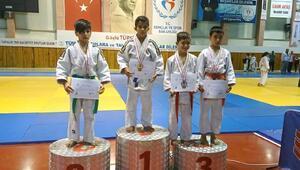 Şanlıurfalı judocu Türkiye şampiyonu