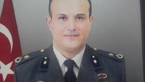 Şehit Binbaşı Koray Onayı, Geliboluda 3 bin kişi uğurladı
