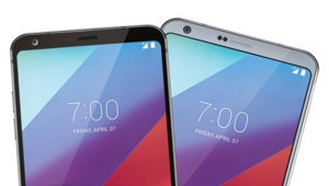 LG G6 Plus ve LG G6 Pro yolda