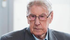 Auschwitz'in muhafızı 95 yaşında öldü