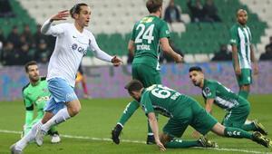 Ortalık karıştı Trabzonspor-Bursaspor maçı İddaaya eklendi