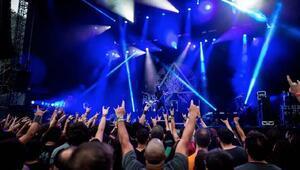 Bodrum 1inci Gençlik ve Rock Festivaline yıldız yağacak
