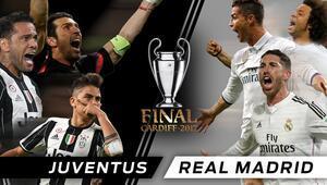 Şampiyonlar Liginde 1,2 milyar Euroluk final