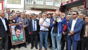 Ali İsmail Korkmaz, saldırıya uğradığı sokakta anıldı