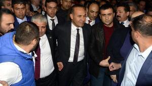 Adana Büyükşehir Belediye Başkanı Sözlüye savcıya ve hakime hakaretten 75 bin 600 lira cezası