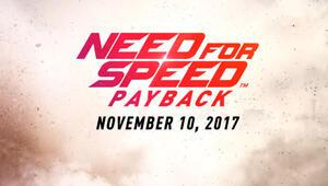 Need for Speed Payback geliyor