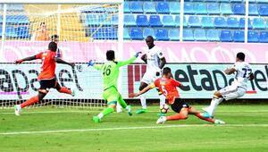 Adanaspor-Fenerbahçe: 1-3
